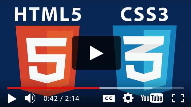 CIW Advanced HTML5 & CSS3 Specialist