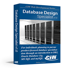 Database Design Specialist: Instructor Guide
