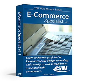 E-Commerce Specialist: Instructor Guide