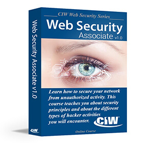 Web Security Associate: Instructor Guide